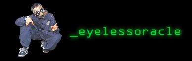 eyelessoracle